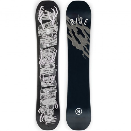RIDE SNOWBOARDS WILD LIFE Ride - 3