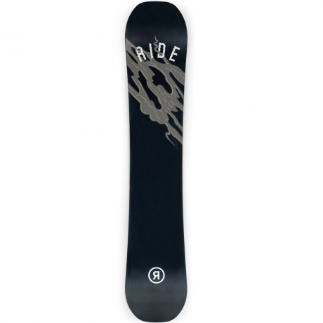 RIDE SNOWBOARDS WILD LIFE Ride - 4