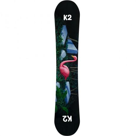 K2 MEDIUM