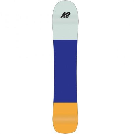 K2 INSTRUMENT