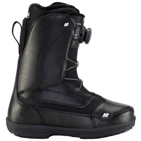 K2 SAPERA BLACK