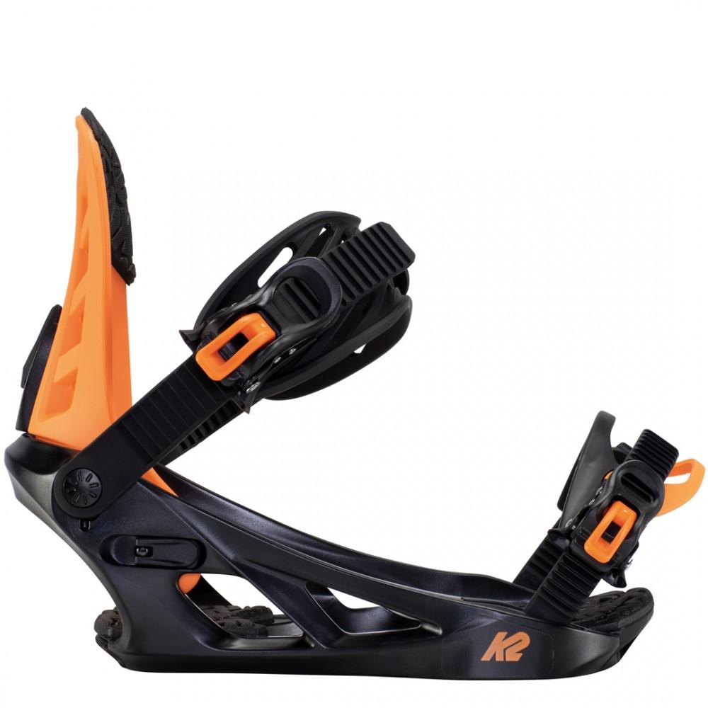 K2 VANDAL BLACK