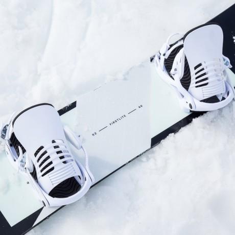 K2 CASSETTE WHITE
