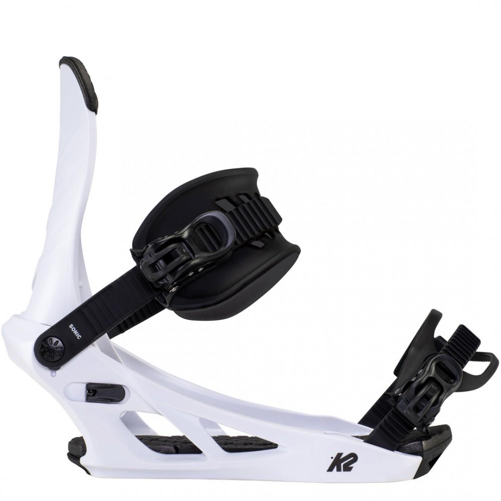 K2 SONIC WHITE