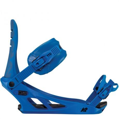 K2 FORMULA BLUE