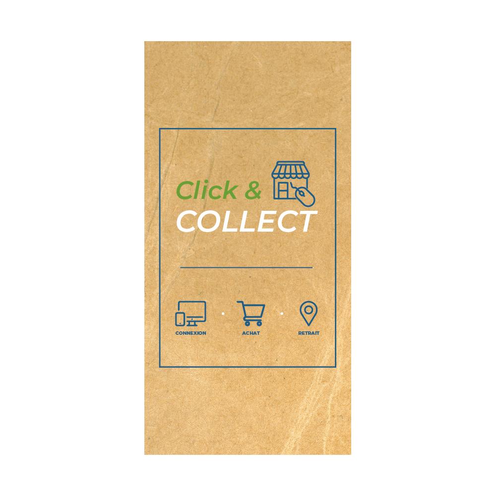 PUBLICITE PRODUCT LIST CLICK & COLLECT  - 1
