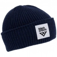 BLACK CROWS MORI BEANIE DARK BLUE 2020 Black crows - 1