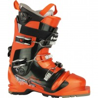 BLACK DIAMOND SEEKER - chaussures de skis  d'occasion