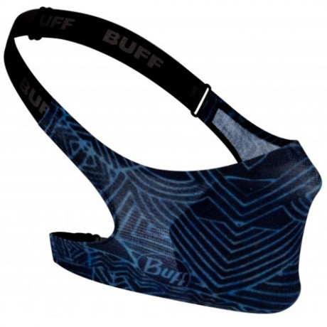 BUFF FILTER MASK KIDS KASAI NIGHT BLUE 2021 Buff - 1