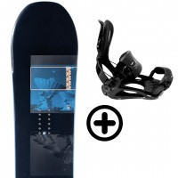 Labourseauxskis PACK BUNDLE 30 K2 Snowboard - 1