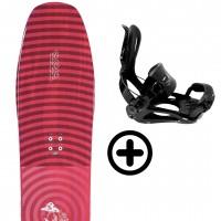 Labourseauxskis PACK BUNDLE 31 K2 Snowboard - 1