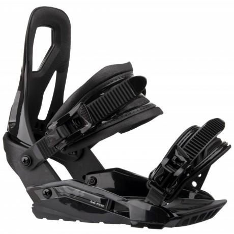 SP RX360 BLACK SP Bindings - 1