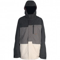 RIDE GEORGETOWN JACKET-SHELL