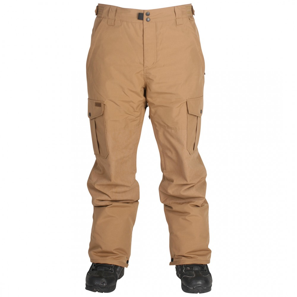 RIDE PHINNEY PANT ACT 3