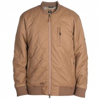 RIDE SHORELINE JKT TOBACCO 2020
