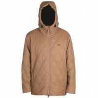 RIDE SHORELINE JKT WHOOD TOBACCO 2020