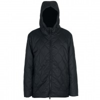 RIDE SHORELINE JKT WHOOD BLACK 2020