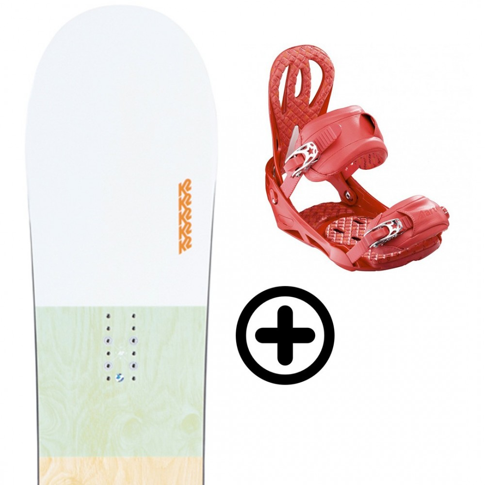 Labourseauxskis PACK BUNDLE 75  - 1