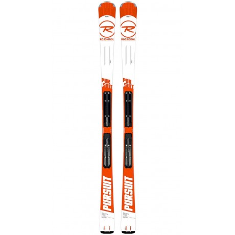ROSSIGNOL PURSUIT XPRESS + FIX