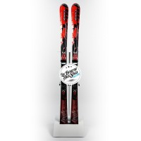 NORDICA HOT ROD TOP FUEL