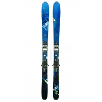 ELAN SPECTRUM 95 - skis d'occasion