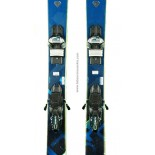 ROSSIGNOL RADICAL R9S WORLDCUP TI OVERSIZE