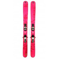 VOLKL ONE PINK - skis d'occasion