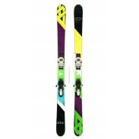 VOLKL STEP - skis d'occasion