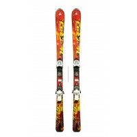 NORDICA HOT ROD JR