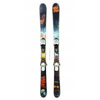 VOLKL WALL JR - skis d'occasion