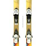 NORDICA INFINITE - skis d'occasion