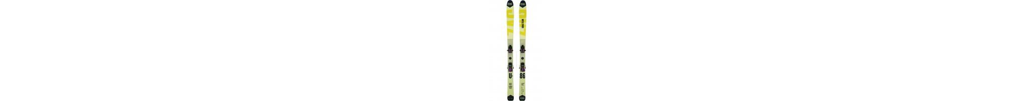 Ski de fond, ski nordique, ski skating ou alternatif pas cher sur LaBourseAuxSkis®