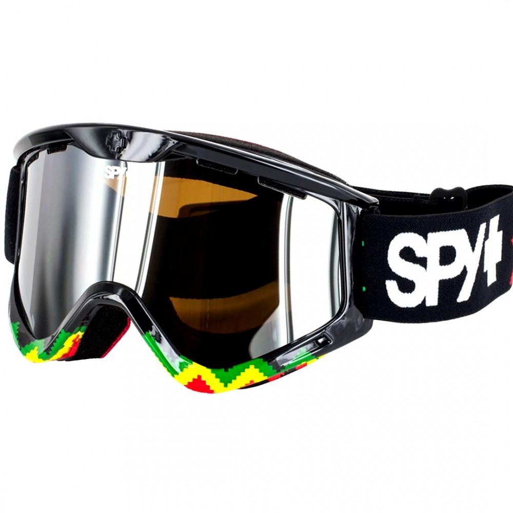 SPY+ TARGA 3 RUDE BOY BRONZE SILVER Spy + - 1