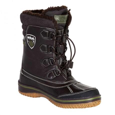 LHOTSE 8516 M GRANON BROWN/OLIVE Lhotse 8516 M - 1