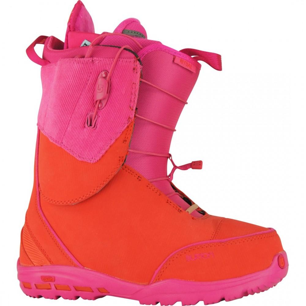 BURTON RITUAL - chaussures de skis  d'occasion