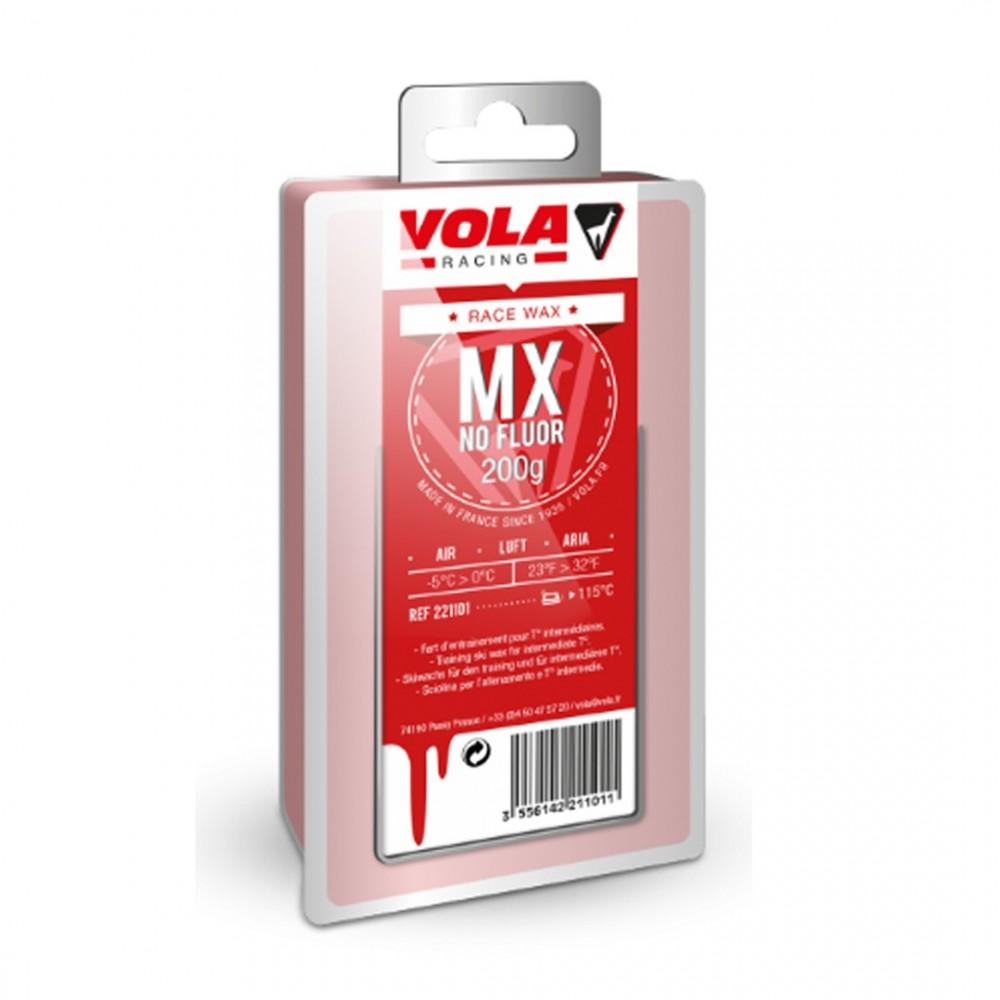 VOLA   MX WAX 200G ROUGE