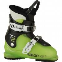 SALOMON T2 RT GREEN