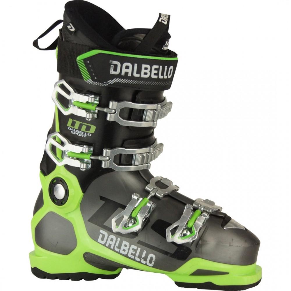 DALBELLO DS LTD