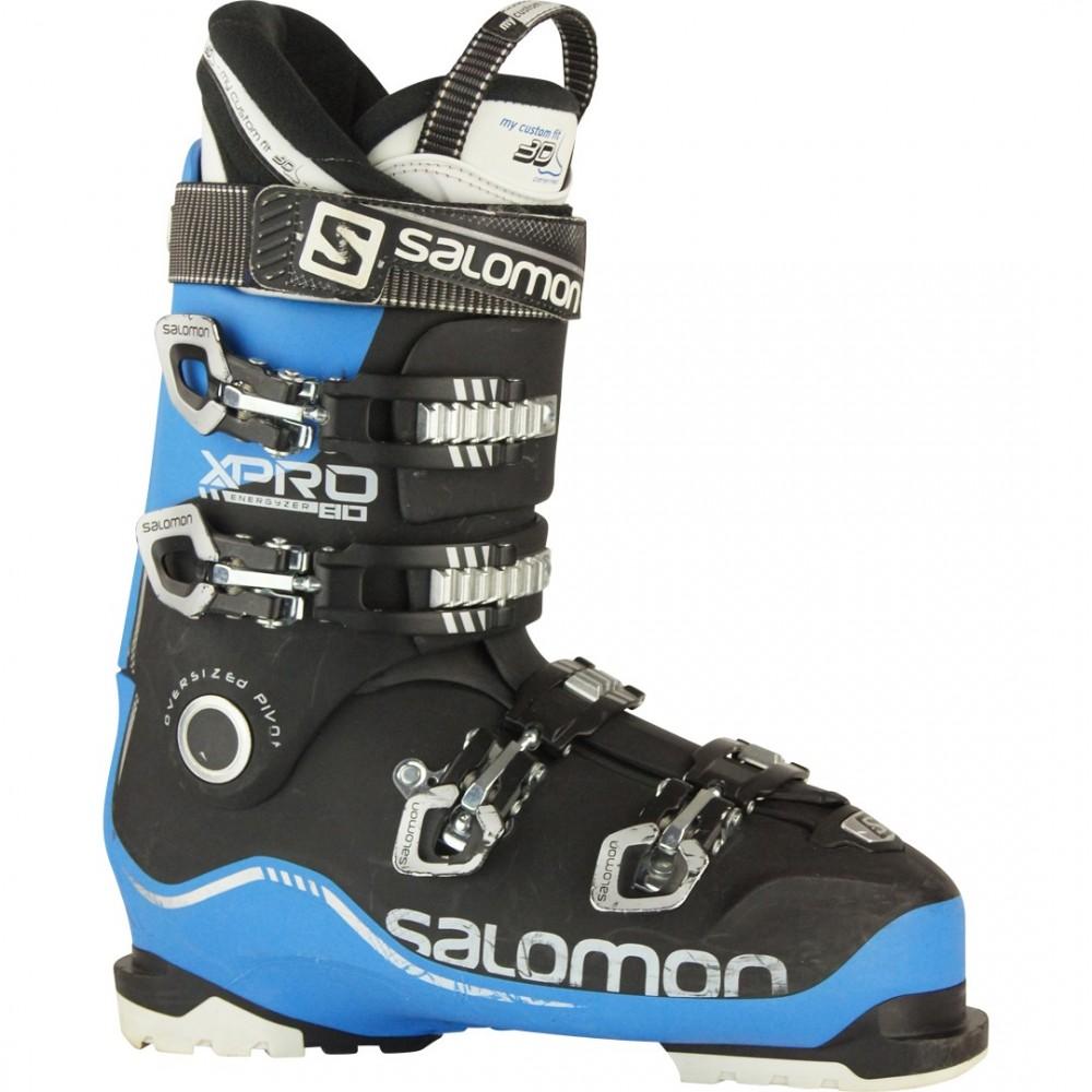 SALOMON XPRO 80