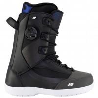 K2 COSMO BLACK