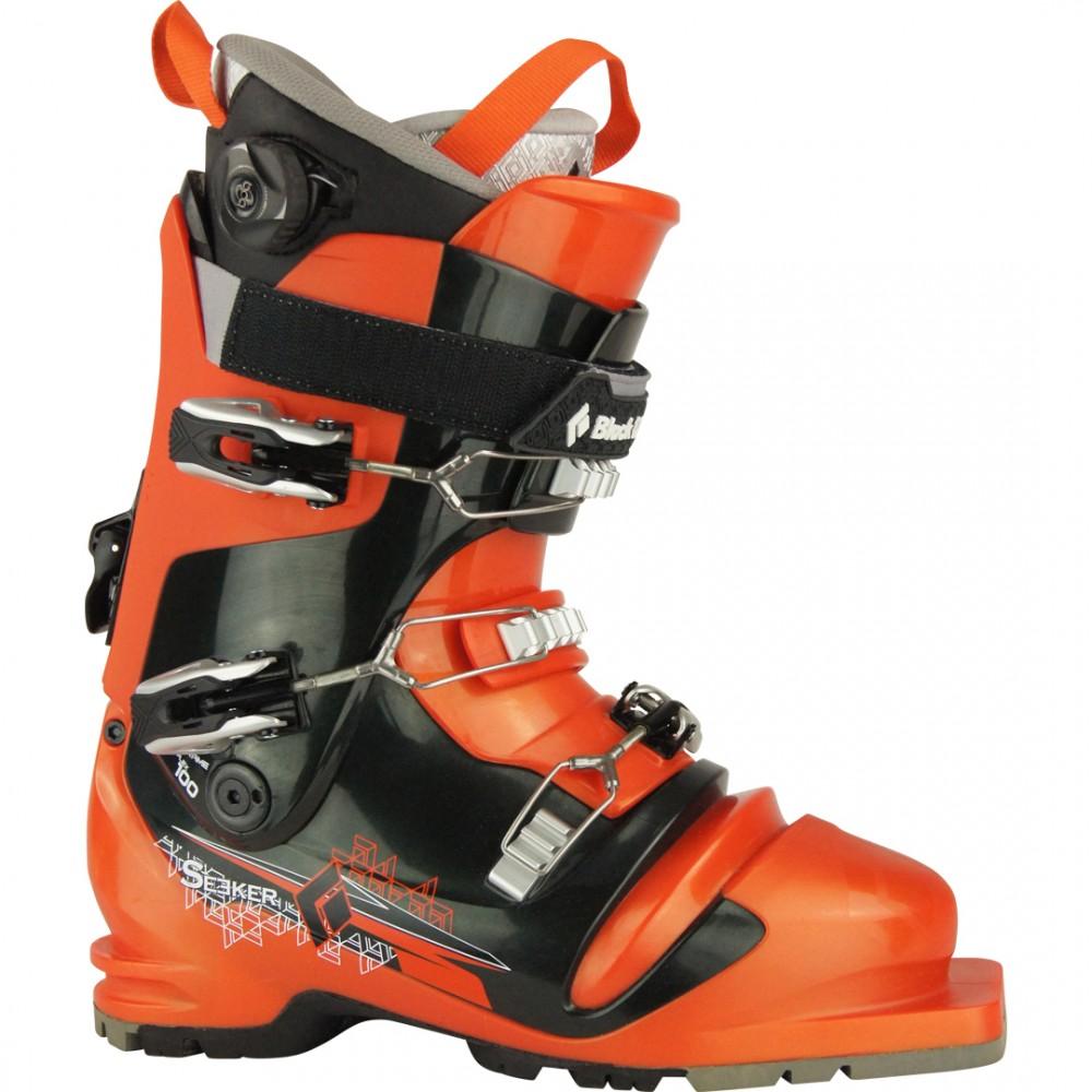 BLACK DIAMOND SEEKER - chaussures de skis  d'occasion