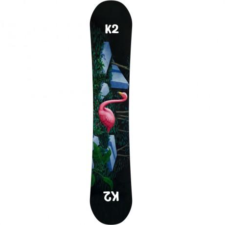 K2 MEDIUM 2021 + ARTEC CODE  - 5