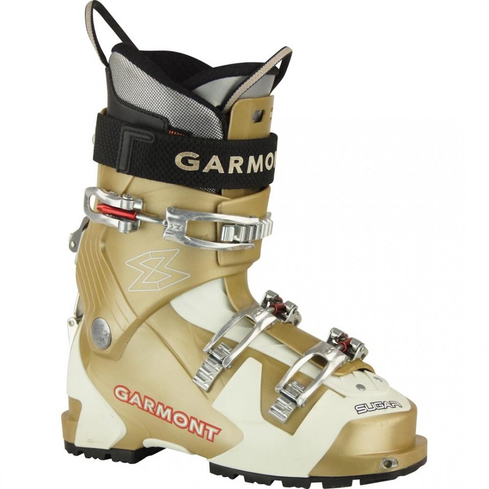 GARMONT SUGAR Lowa - 1