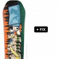 RIDE KINK + FIX